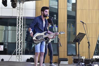 Uluslararası Öğrenci Festivali - 2293